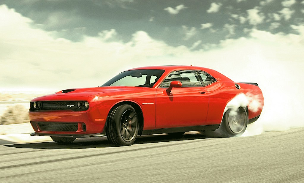 Hell hath no fury like a Hellcat scorned...